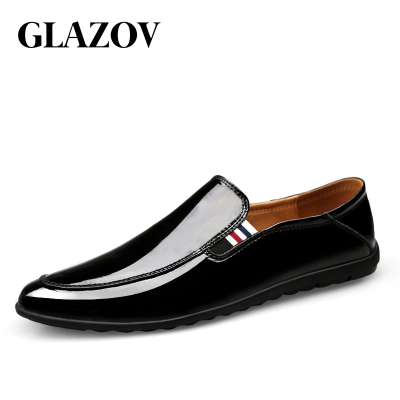 Italian Mens Shoes Outdoor Casual Luxury Brand Men Loafers Genuine Leather Moccasins Flats Men Breathable Slip on Boat ShoesItalian Mens Shoes Outdoor Casual Luxury Brand Men Loafers Genuine Leather Moccasins Flats Men Breathable Slip on Boat Shoes