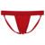 Avidlove Thongs G-corda Dos Homens Sexy Oco Out Strap Thongs Cuecas Clássico Respirável Briefs Underwear 3 Peças/set U2