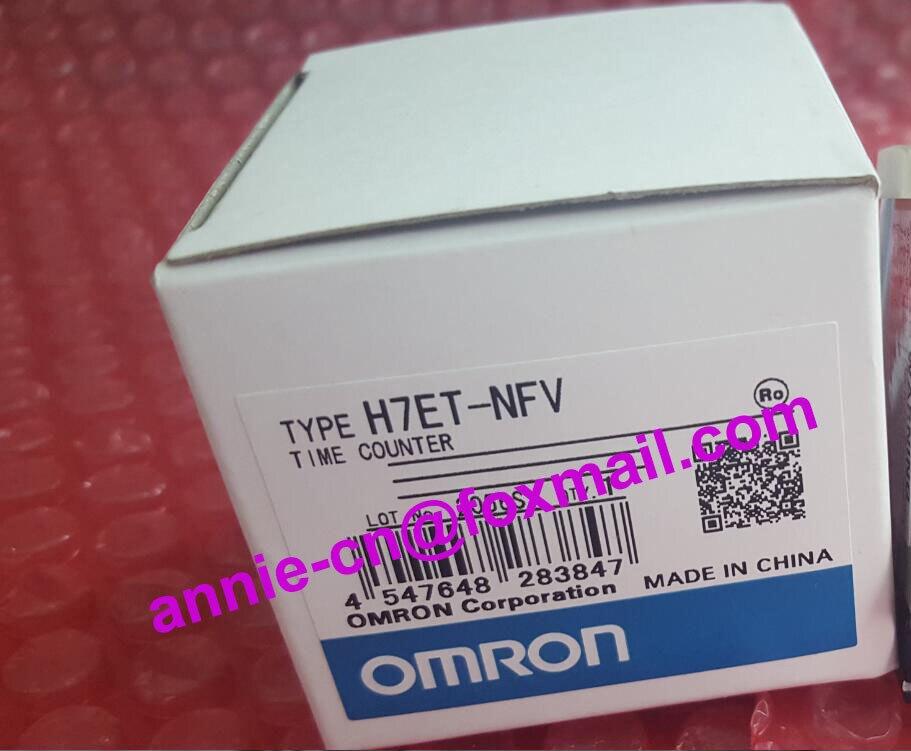 все цены на  100%New and original H7ET-NFV  OMRON  24-240V  онлайн