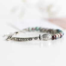National Wind Restoring Ancient Ways Is The High Temperature Glaze Ceramic Handmade Trinkets Women's Fashion  Bracelets 1453