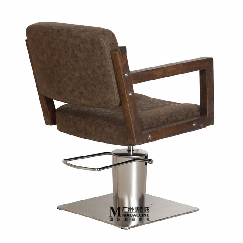 Kursi penata rambut `produsen menjual rambut` dapat meletakkan kursi - Mebel - Foto 2