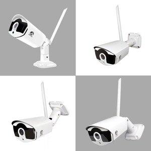Image 5 - Jooan מערך HD בית WiFi אלחוטי אבטחת מצלמה מערכת 8CH NVR ערכת 1080P CCTV WIFI חיצוני מלא HD NVR ערכת מעקב H.265