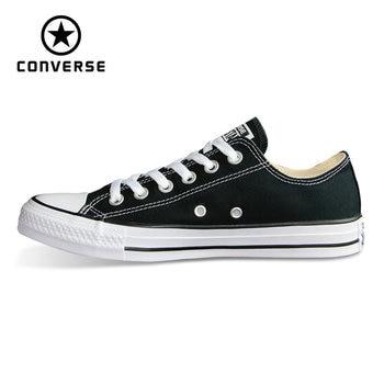 Langes Leben Original Converse frauen Skateboarding Schuhe
