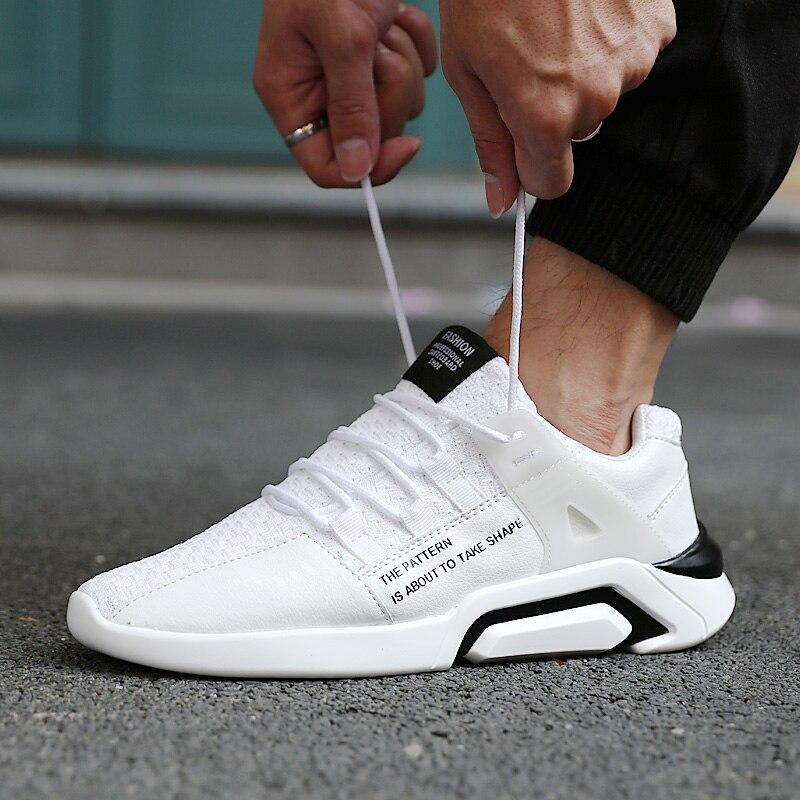 Ilustrasi sepatu olahraga