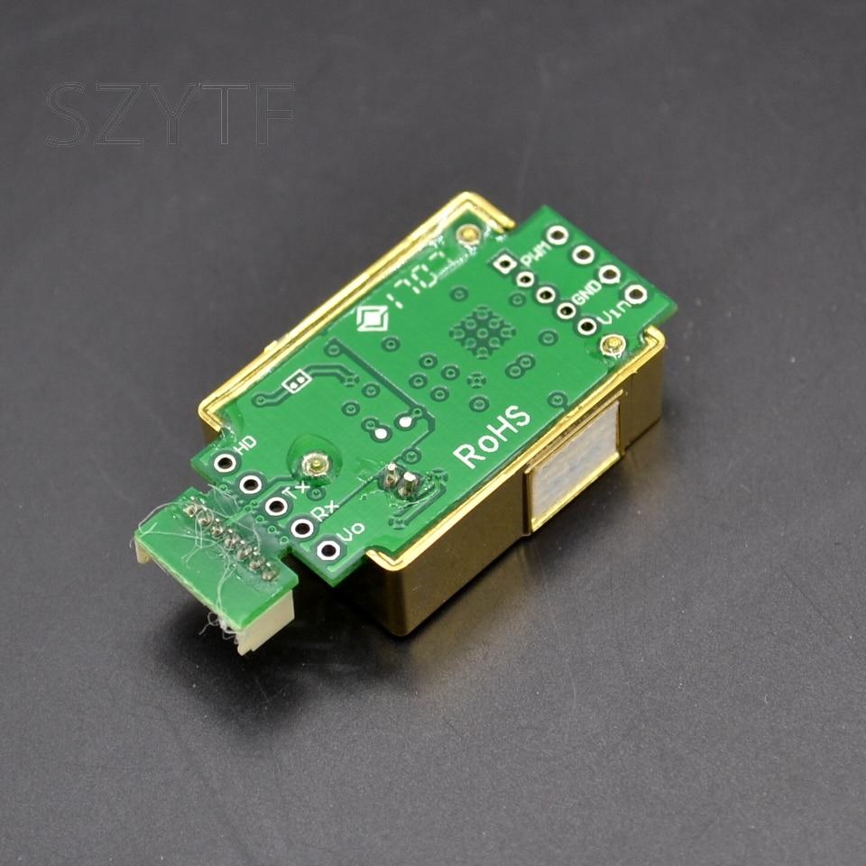 MH-Z19 infrared co2 sensor for co2 monitor carbon dioxide sensor  UART PWM serial output 0-5000PPM 0-2000PPM 0-10000PPM