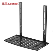 General Set Top Box Mount Keypunch Digital TV Bracket Wall DVD Shelf AV Stand