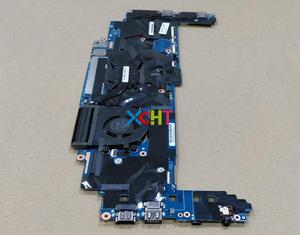 Image 5 - Für Lenovo Yoga X1 FRU: 01LV171 16822 1 448.0A911.0011 w I5 7300U cpu 16 GB RAM Laptop NoteBook Motherboard Mainboard Getestet