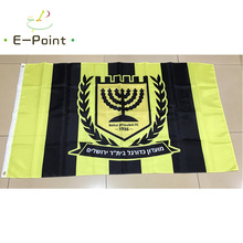 Israel Beitar Jerusalem FC 3ft*5ft (90*150cm) Size Christmas Decorations for Home Flag Banner Type C Gifts