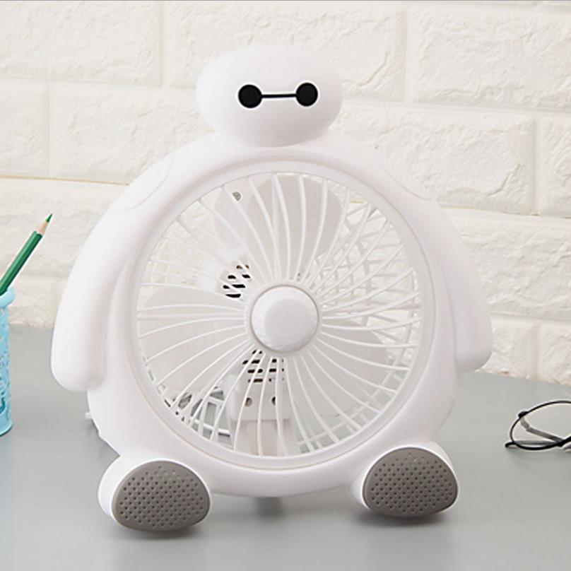 Cute Cartoon Table Fan 220V Cool Air Conditioner For Home Office Bedroom  Ventilator Cooler Portable Ventilador De Mesa In Fans From Home Appliances  On ...