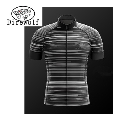 DW 2017 MEN SHORT SLEEVE CYCLING JERSEYS cycling wear Ropa Ciclismo bike clothes best quality