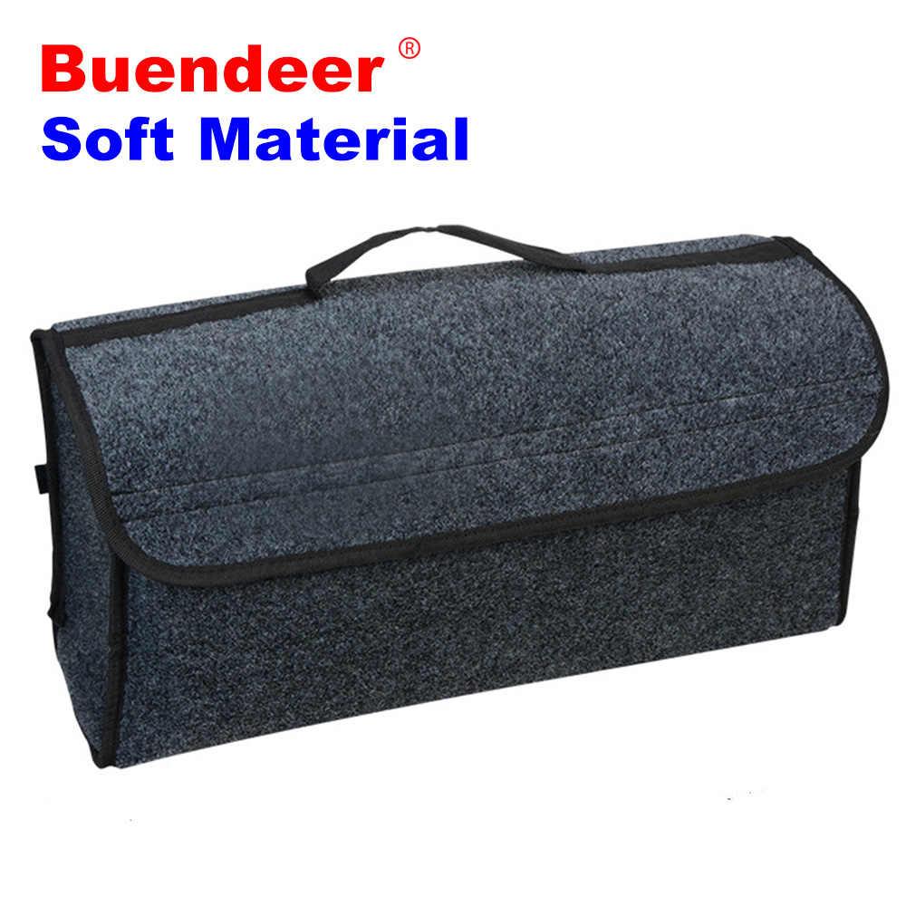 Phenomenal Buendeer Car Soft Felt Storage Box Trunk Bag Vehicle Tool Forskolin Free Trial Chair Design Images Forskolin Free Trialorg