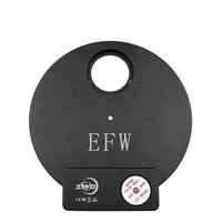 ZWO EFW (7x36 ملليمتر) الإلكترونية فلتر عجلة