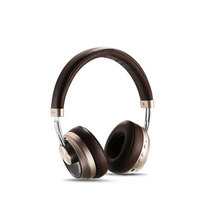 remax Bluetooth Headphone Wireless + Wired HIFI Earphone 4.1 Stereo Heaband Headphones Noise Cancelling Headset Mic