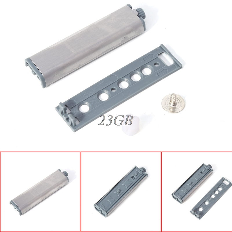 Cabinet Latch Door Drawer Push To Open System Damper Buffer Catch 10PCS/SET M05 10pcs lot cabinet latch door drawer push to open system damper buffer catch tool kits e2s