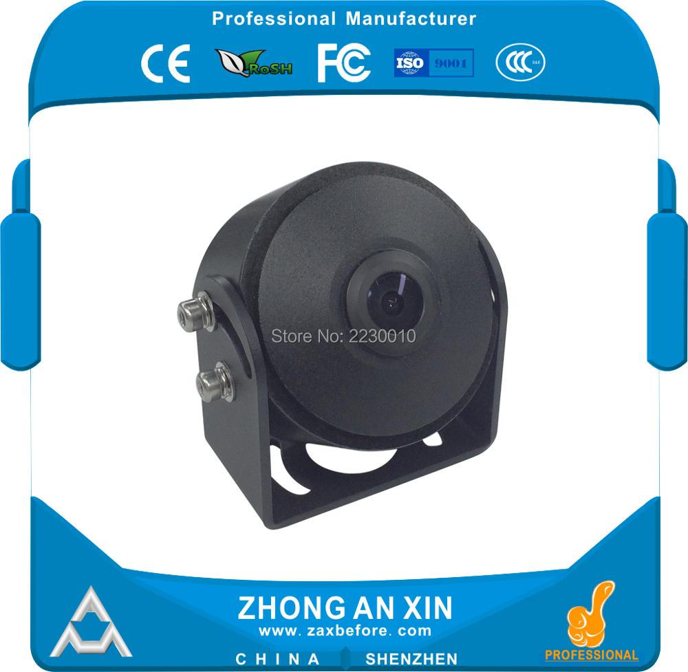 720P Waterproof IP68 Mini Vehicle camera Car camera Taxi Front View Camera Factory OEM ODM цена