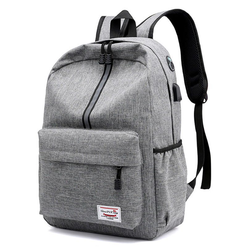 Popular Brand Outdoor Sports Gym Bags Sports Backpack Travel Computer Multi-function Usb Backpacks Travel Unisex Package Free Shipping Sale Access Control Electric Lock