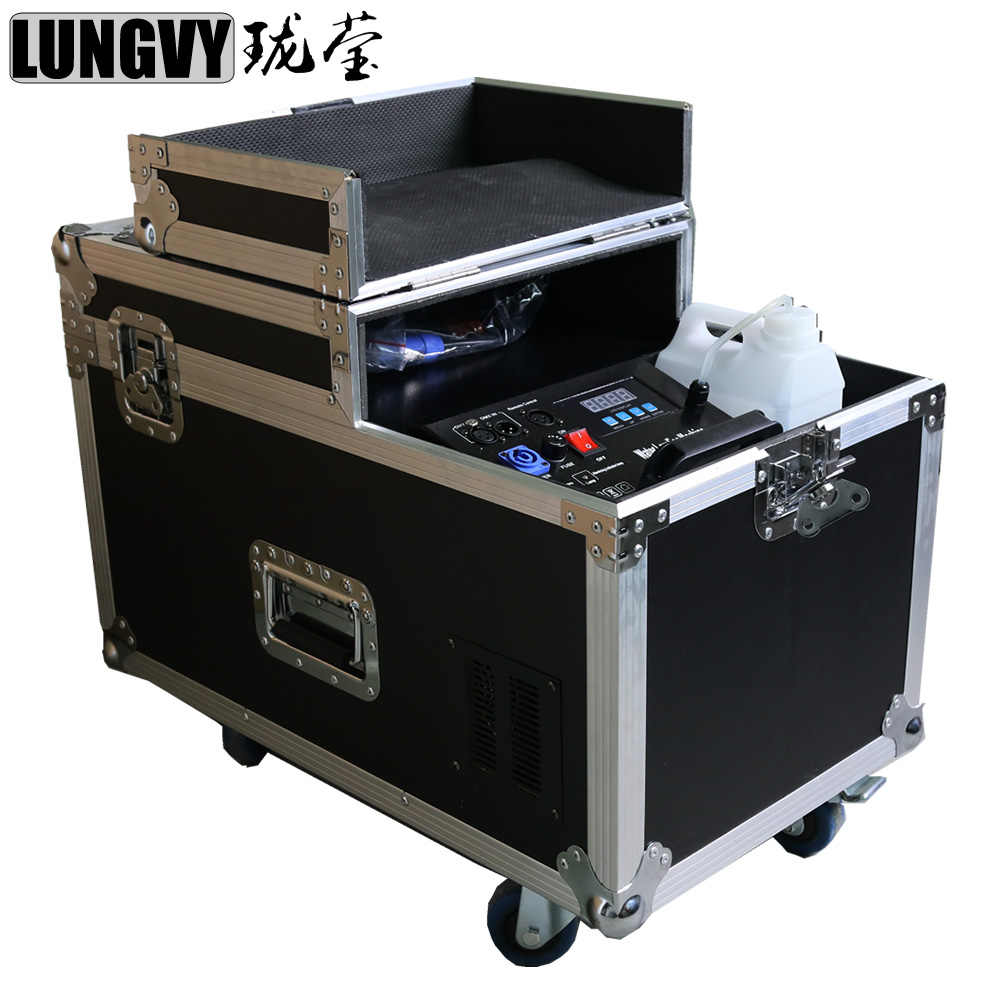 Free Shipping 3000w Water Based Low Ground Low Noise Fog Machine For Stage Wedding