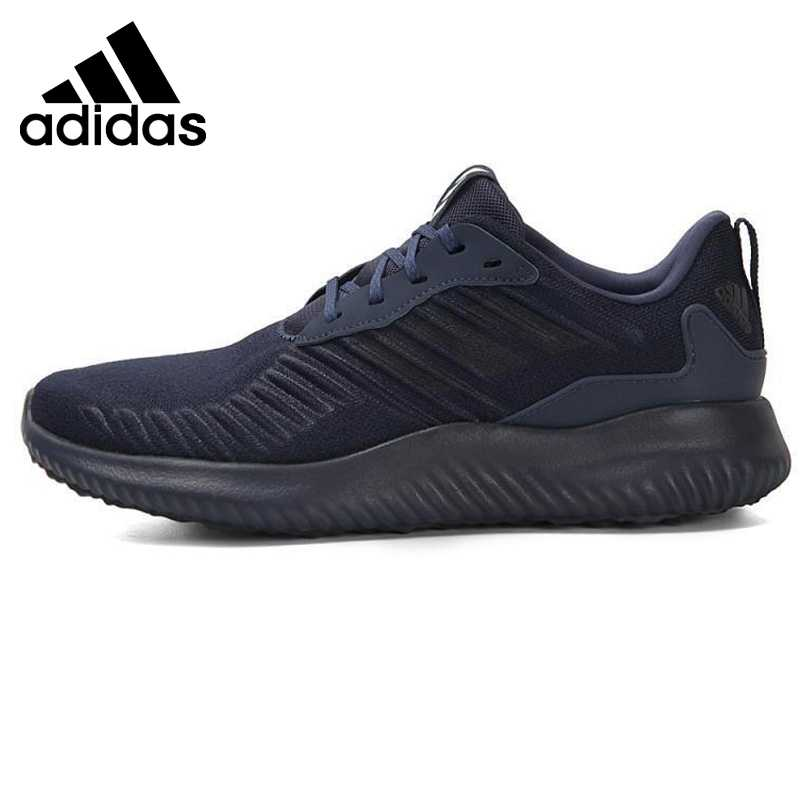 f4ebf4b2ba4b74 Original New Arrival 2018 Adidas ALPHABOUNCE RC Men s Running Shoes Sneakers  Cushioning Outdoor Sports Breathable DMX