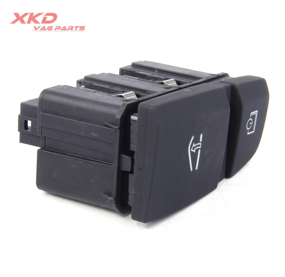 LHD Glove Box and Display Unit Switch For AUDI A6 Allroad Quattro Q7 RS6 S6  4L1 927 227 VUV-in Car Switches & Relays from Automobiles & Motorcycles on  ...