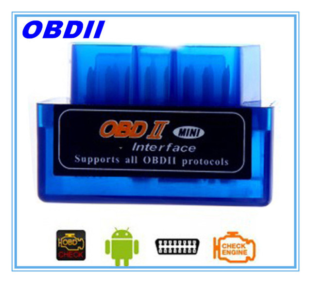 New! MINI OBD2 / OBDII for Android Car Tester Diagnostic Tool