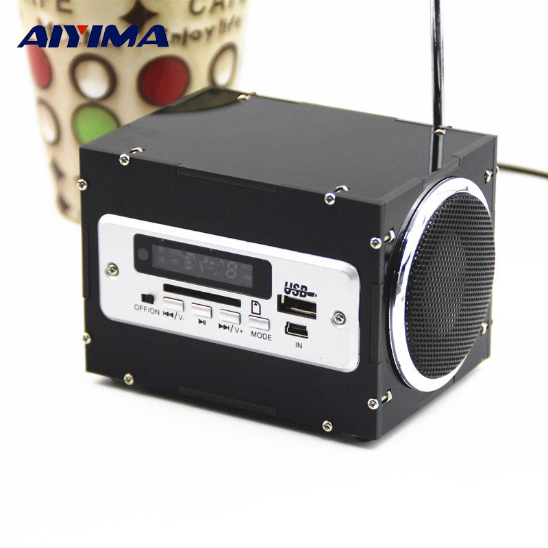 Aiyima power amplifier production diy kits multi function for Diy electronic gadgets