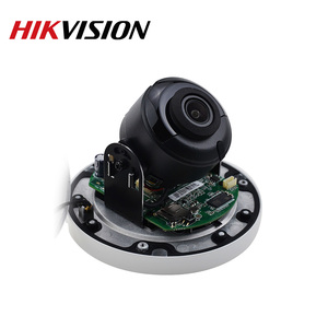 Image 5 - Hikvision original DS 2CD2145FWD I PoE IP Camera 4MP Network CCTV security camera IR30 IP67 SD Card Slot 30m Night version