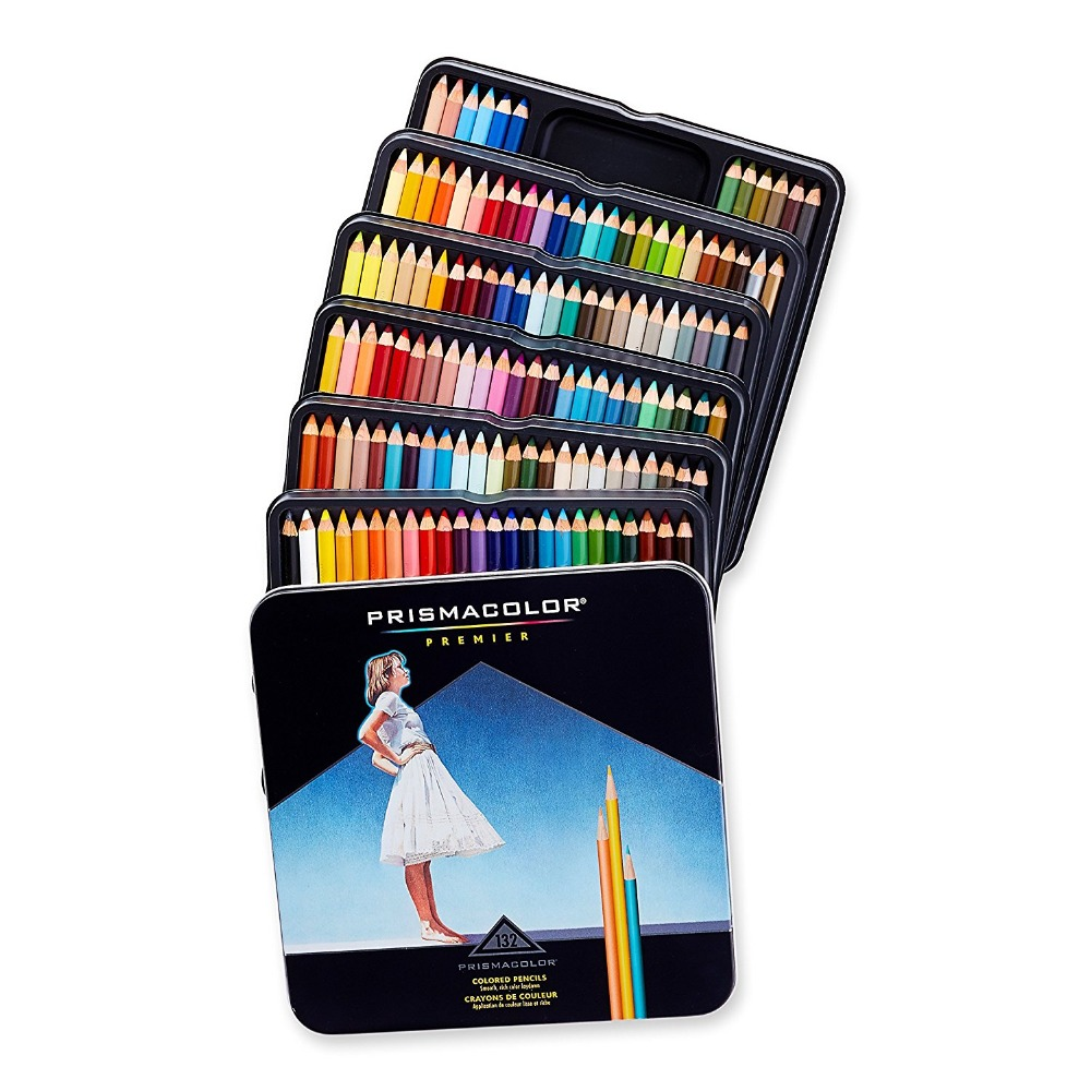 professional colored pencils set drawing colors for school color pencils for kids stationery supplies watercolor pencils deli 24 36 48 72 colors professional color pencils set for drawing sketch stationery art school artist supplies colour pencils