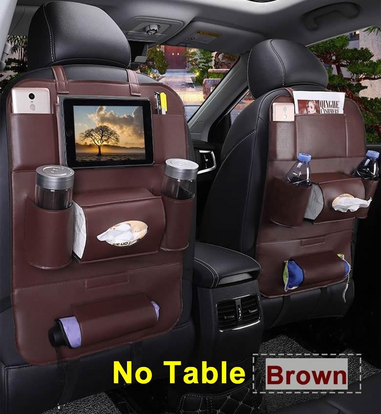 Brown NO Table