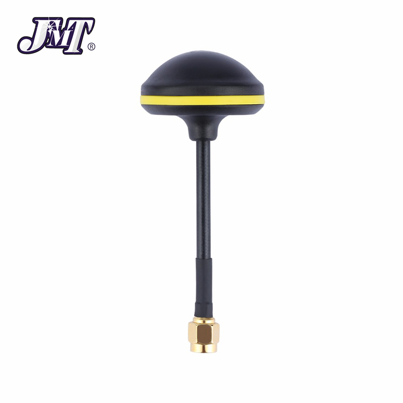 Jmt 5 8g 14dbi High Gain Mushroom Fpv Antenna Rp Sma For