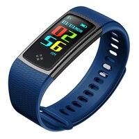 S9 Smart Bracelet Wristband Fitness Tracker Heart Rate Monitor Blood Pressure Watch Sleep Monitor Waterproof Resistance