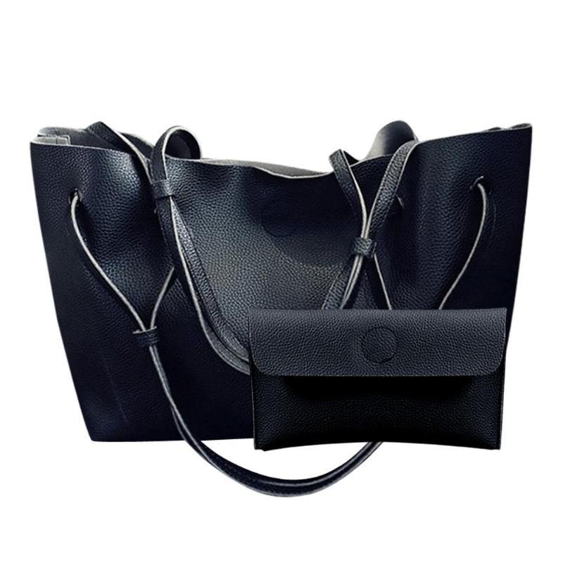 2 Pcs/Set High Capacity Bags for Women  hand bags  Handbags Women Bags 4 one size 32