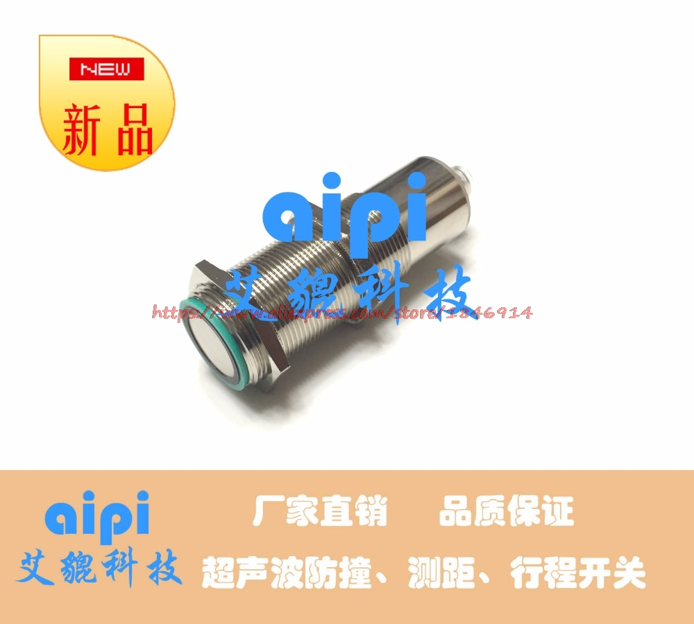 Module de capteur microcontrôleur UB2000-30-N-1 capteur à ultrasons gamme de mesure de niveau de liquide 485