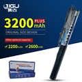JIGU 3 клетки ноутбука Батарея A31N1519 для ASUS R540SA R540UP X540L X540LA X540LJ X540S X540SA X540SC 3 клетки