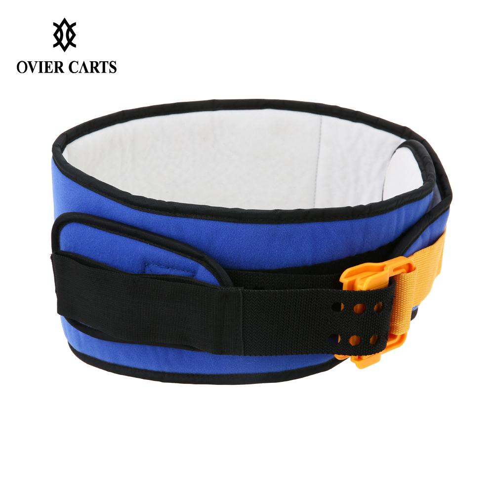 Medical Pelvis Immobilization Belt Pelvic Support Sling Pelvic Fractures Stabilization Brace Belt Standard Size Band First-Aid belt