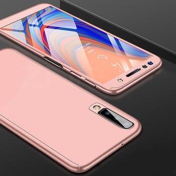 Galaxy A70 Case Full Body