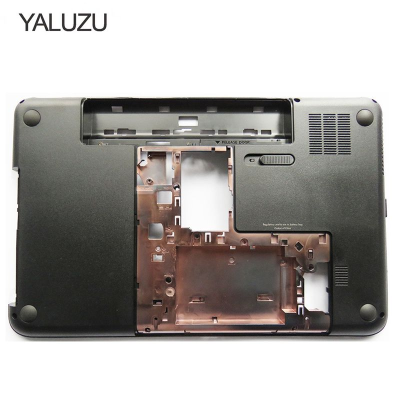 все цены на YALUZU Laptop Bottom Base Case Cover For HP Pavilion G6 G6-2146tx 2147 g6-2025tx 2328tx 2001tx 15.6