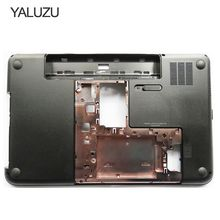 YALUZU Laptop Bottom Base Case Cover For HP Pavilion G6 G6-2
