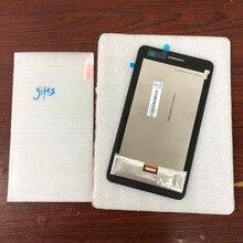 화웨이 MediaPad T2 7.0 용 기존 BGO L03 BGO L03A LTE BGO DL09 LCD 디스플레이 및 터치 스크린 디지타이저 어셈블리 원본
