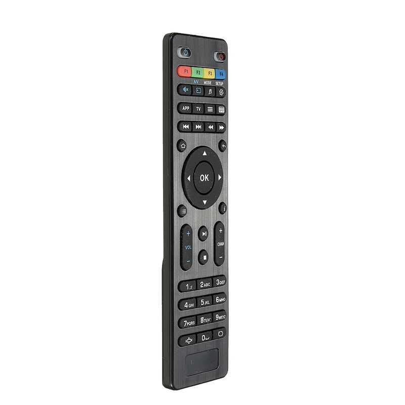 LEORY wymiana zdalnego sterowania dla Mag254 pilot zdalnego sterowania dla Mag 250 254 255 260 261 270 IPTV TV Box dla set-top box