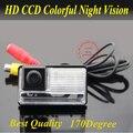 Авто DVD камеры Вид Сзади Автомобиля Парковка Реверсивный CCD HD камера 170 Градусов Для BYD F3/F3R/S6/M6 Corolla EX lifan 620 седан