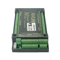 300KHz 3axis/4axis/5axis/6Axis MACH3 USB motion control card CNC Standard Board for M3 M4 M5 M6