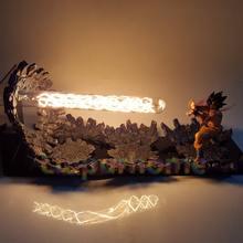Dragon Ball Z Son Goku Led Light Lamp