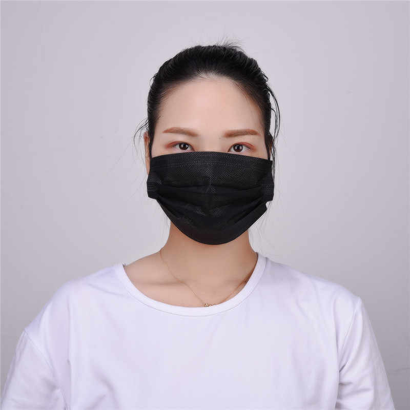 masque anti pollution medical