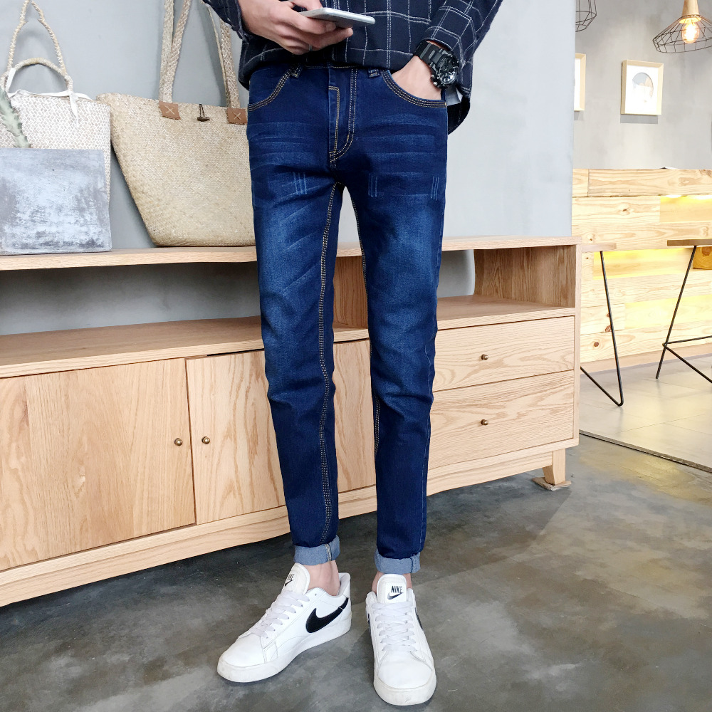 Compare Prices on Small Pocket Jeans- Online Shopping/Buy Low ...