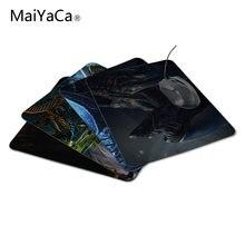 Maiyaca прочный изоляционный коврик для мыши alien размеров