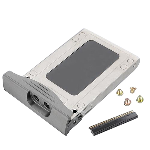 Wholesale New Hard Drive Cover Caddy Adapter Tray for Dell Latitude D510 J9243 0J9243 ...