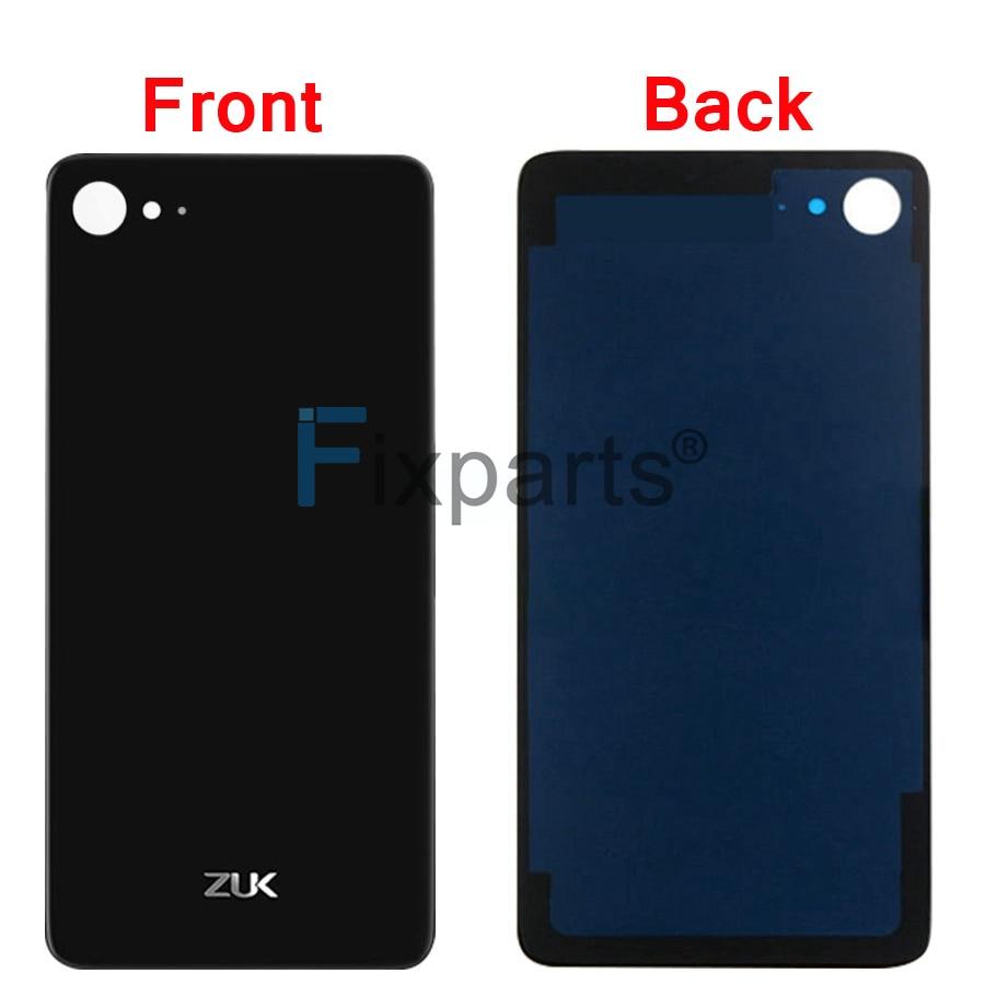 For Lenovo Zuk Z2 Zuk Z2 Pro Back Cover (4)