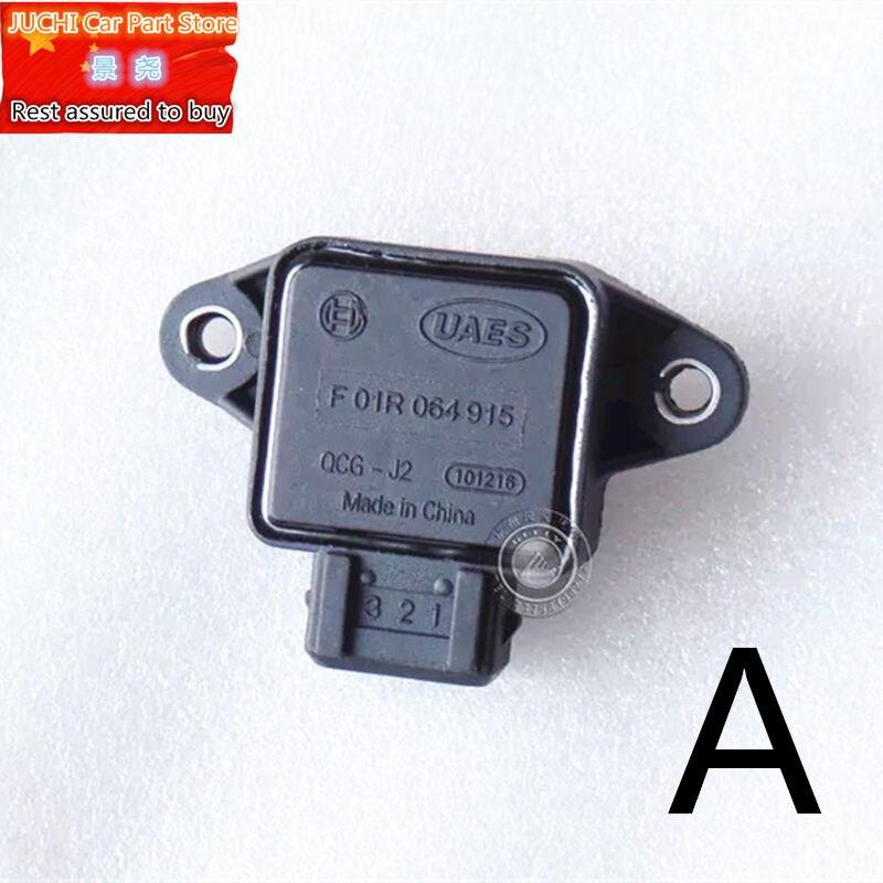 Capteur de position des gaz du moteur de voiture pour Geely Emgrand 7, EC7, EC715, EC718, Emgrand7, Emgrand7-RV, EC7-RV, EC715-RV, EC718-RV