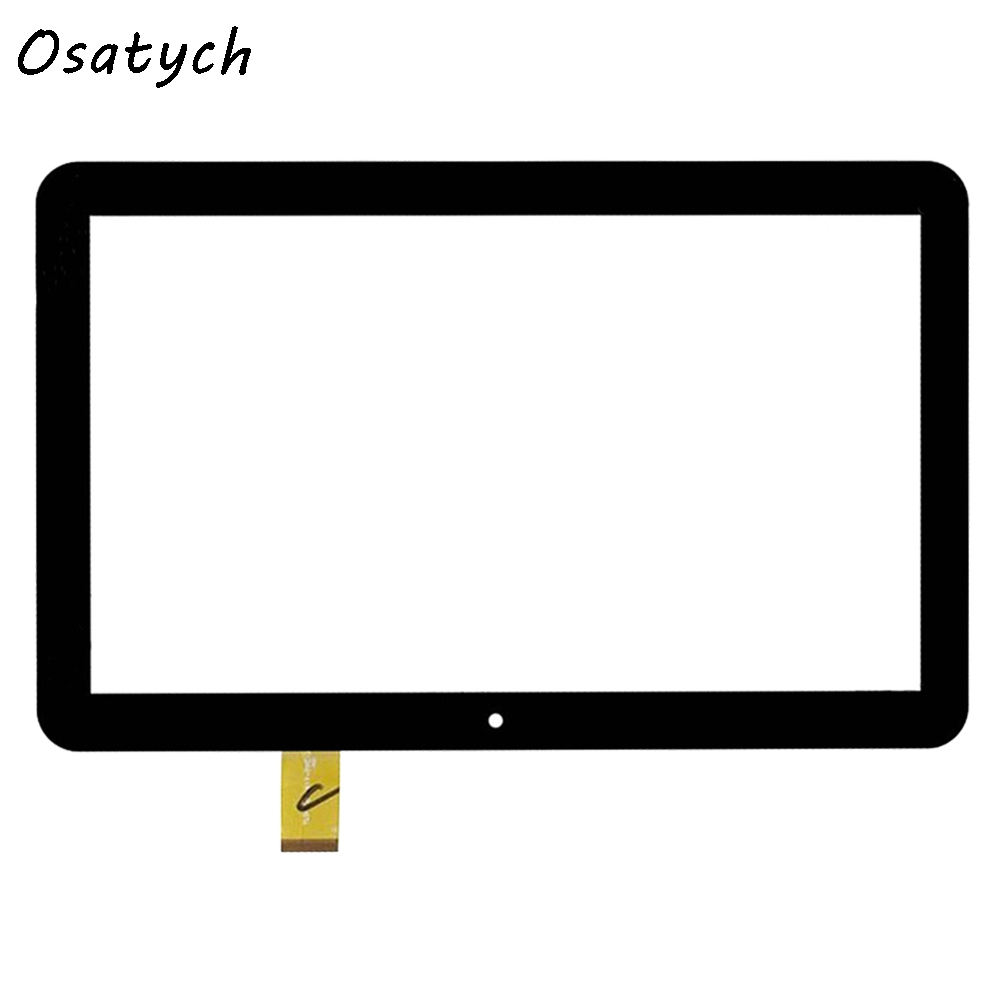 10.1 inch Touch Screen for Digma Optima 10.4 3G TT1004PG Tablet Digitizer Sensor Replacement Free Shipping digma optima 7010d 3g