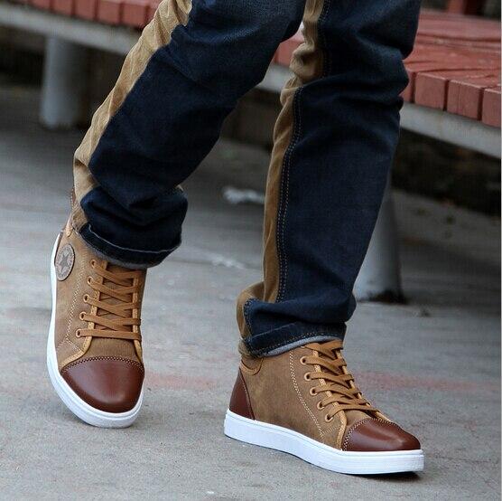 casual sneakers for men